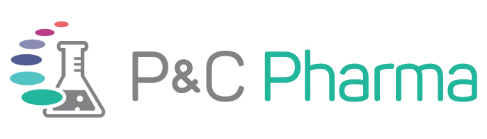 P&C Pharma Logo