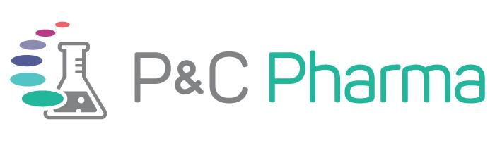 P&C Pharma Logo